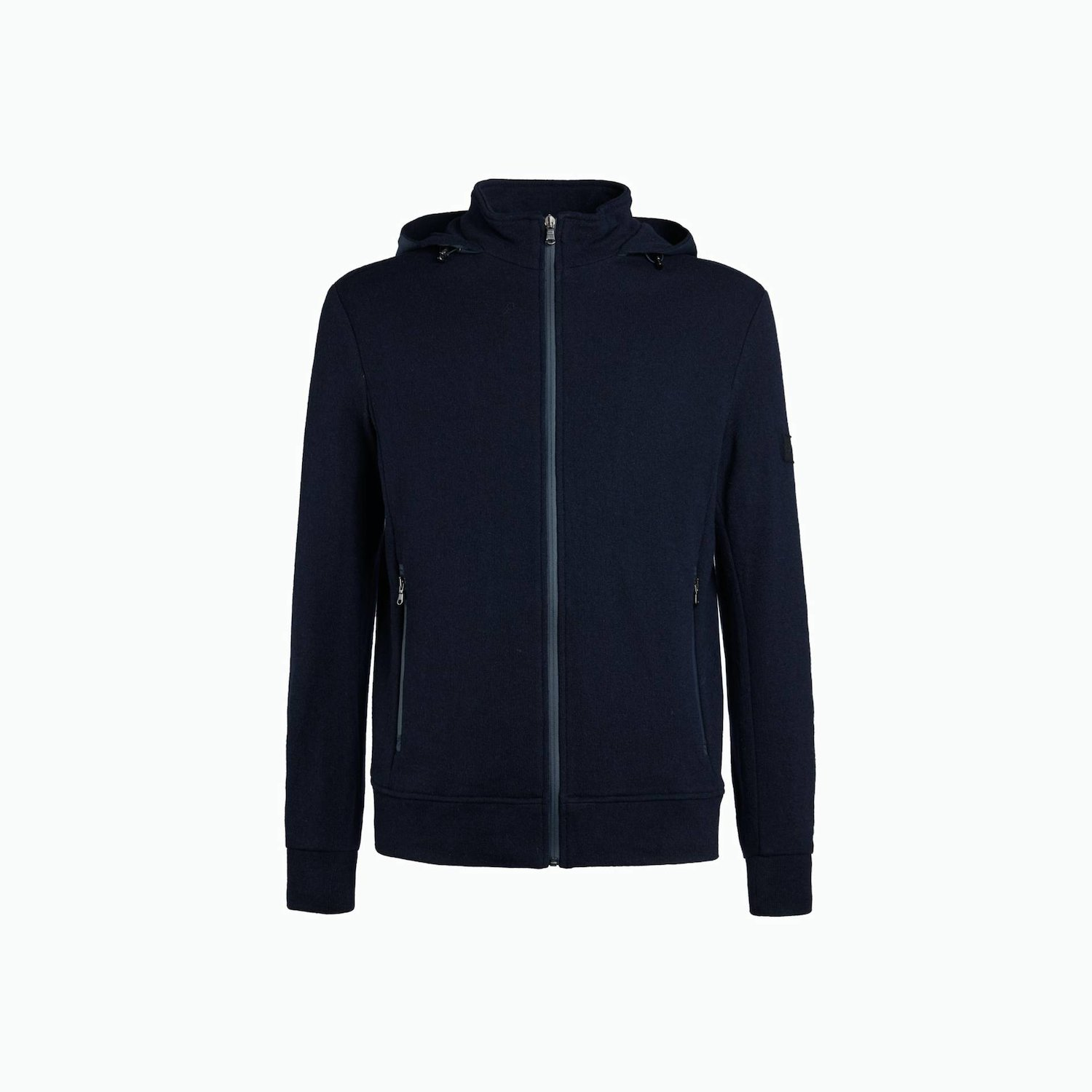Buxton jacket - Navy