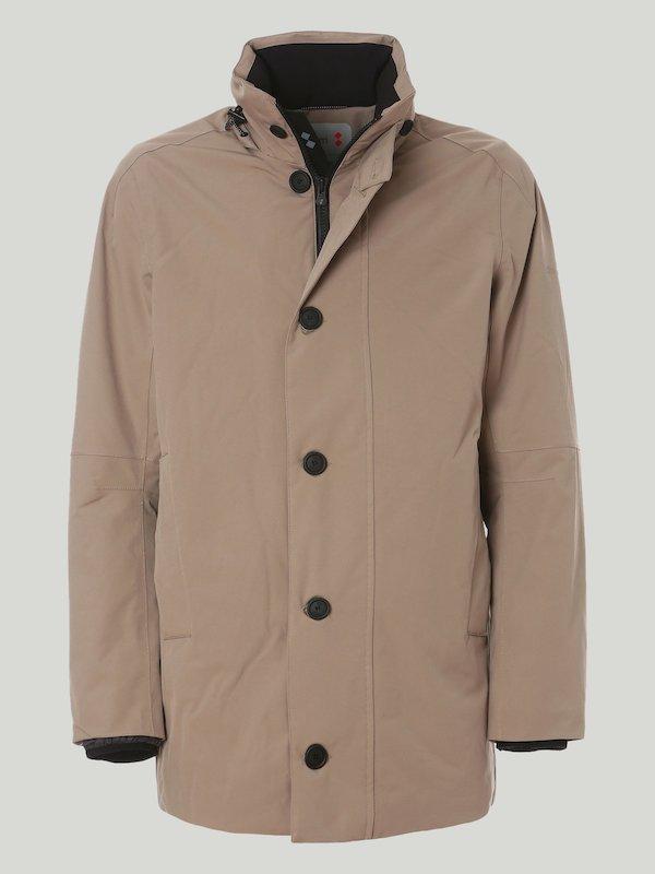 Gardner coat