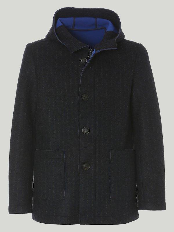 Boomer jacket