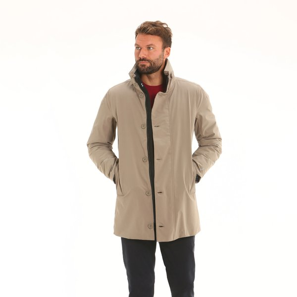 Men's coat New Gardner