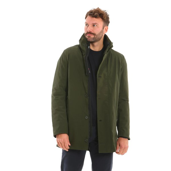 New Gardner Coat