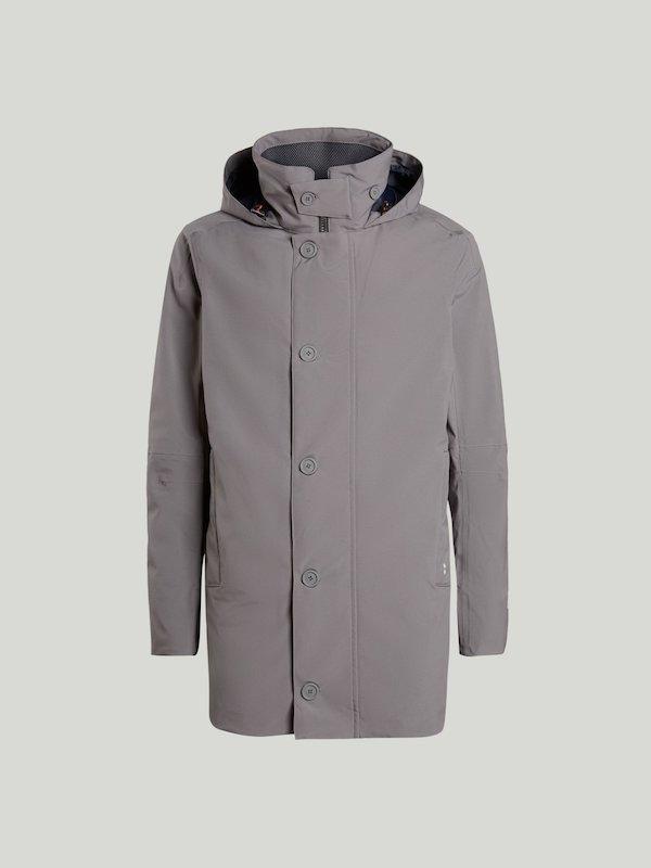 New Gardnet Coat