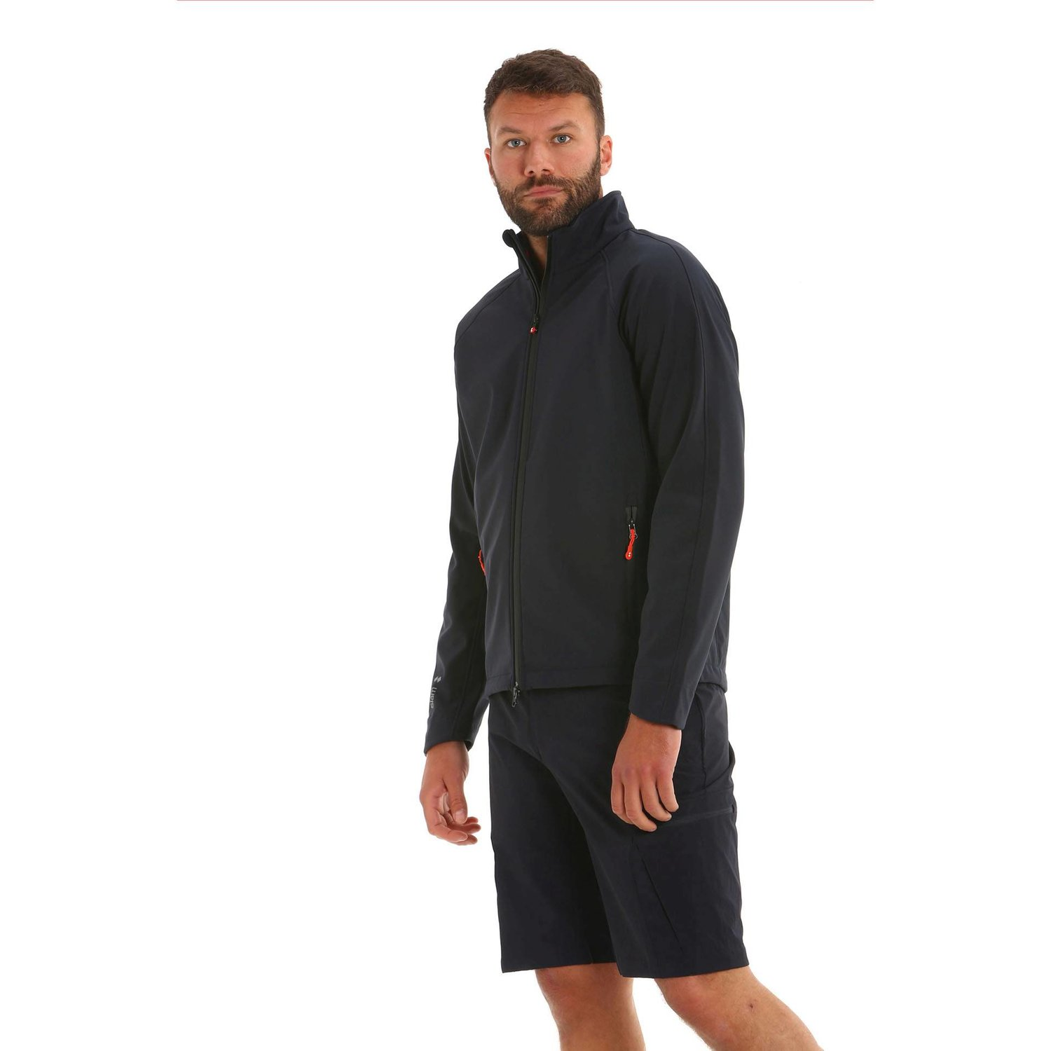 Softshell acheson - Navy