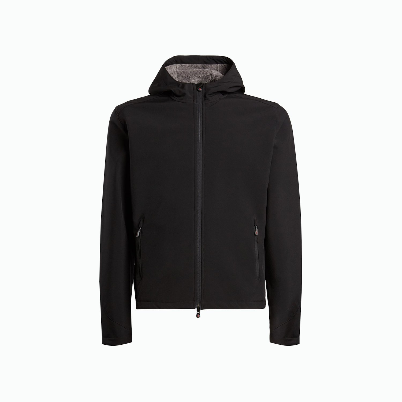 B102 jacket - Black