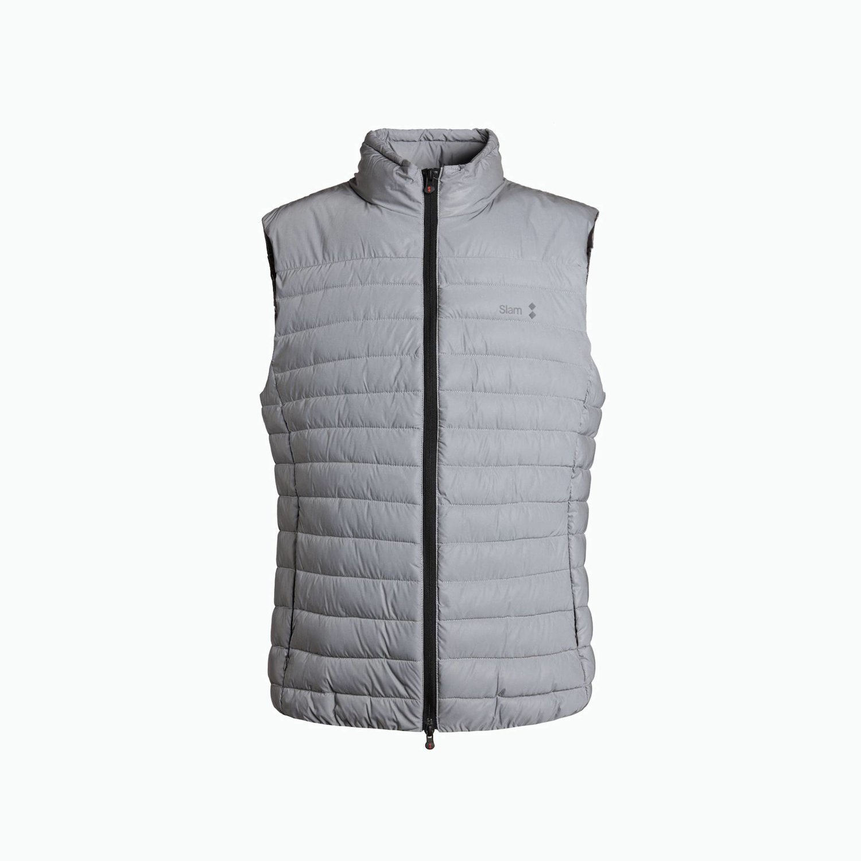 Bowline vest - Silver Reflex