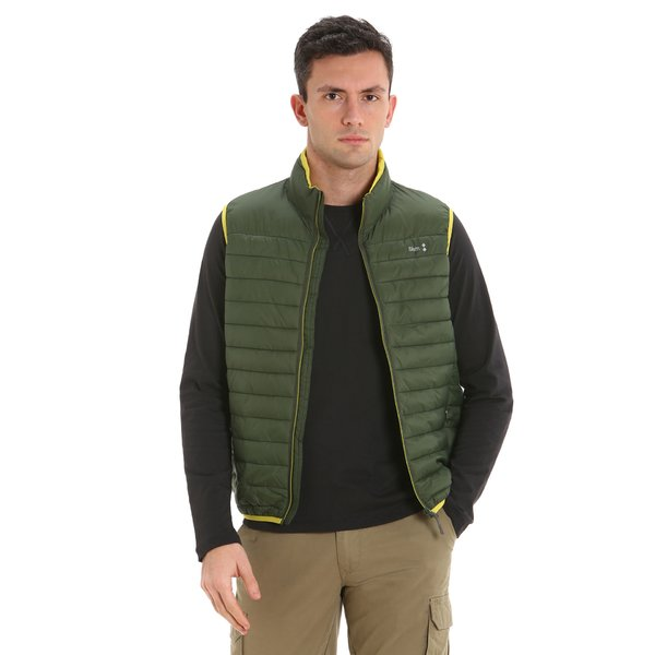 Bitt waterproof and windproof men's vest