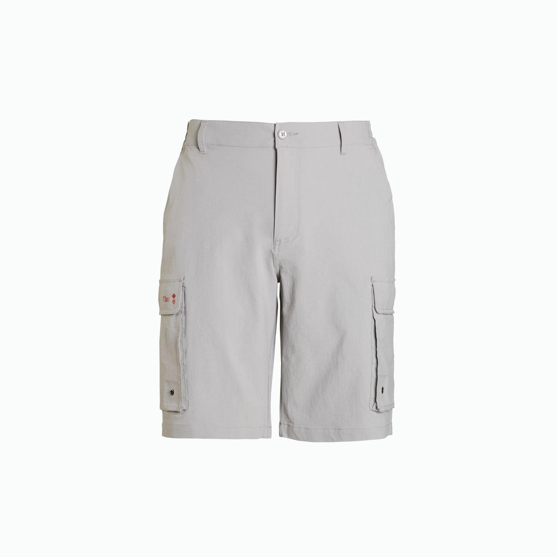 Light shorts evo - Grigio