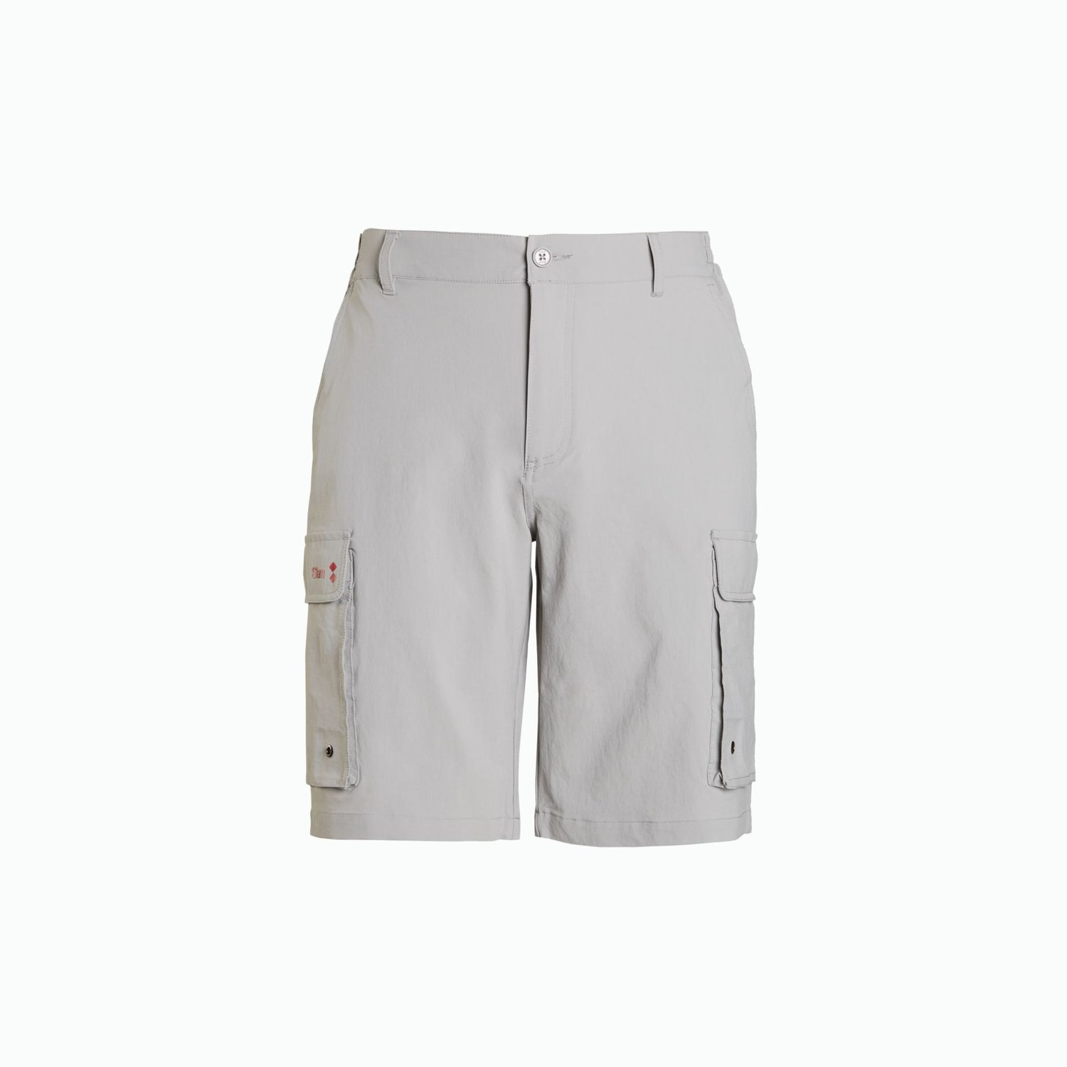 Light Shorts Evo  - Grau