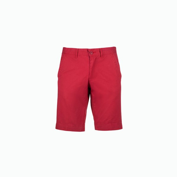Becalm men's Bermuda shorts with French pockets