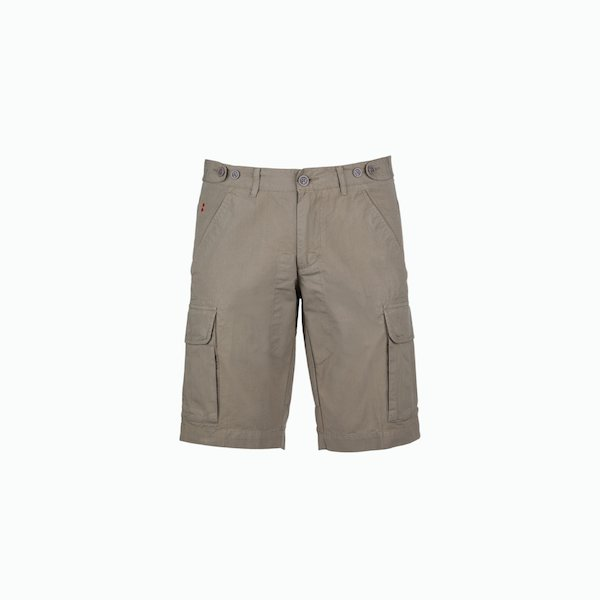 Bermuda Man C53 cargo adjustable at the waist