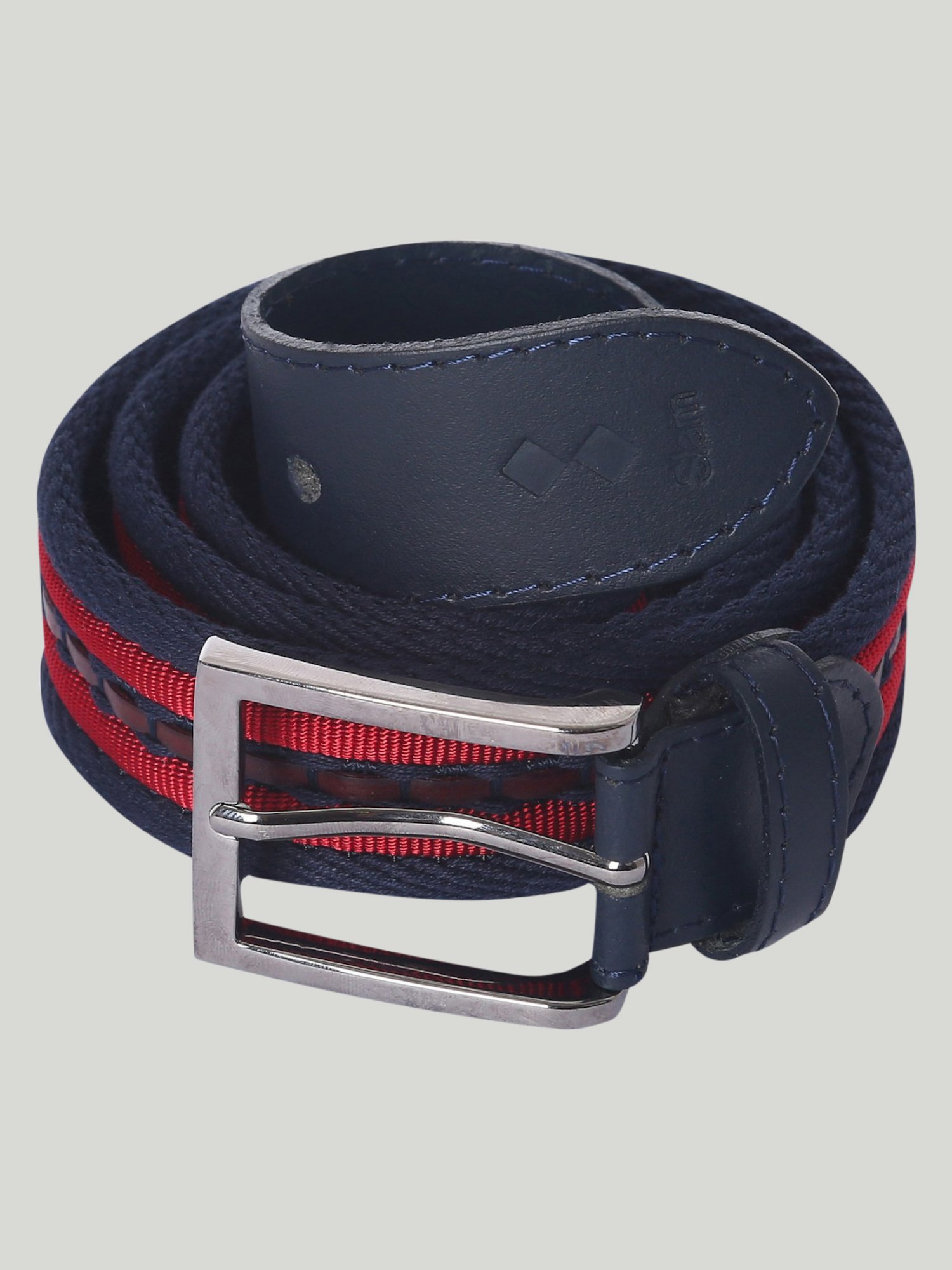 BELT NISIRO - Navy Blue