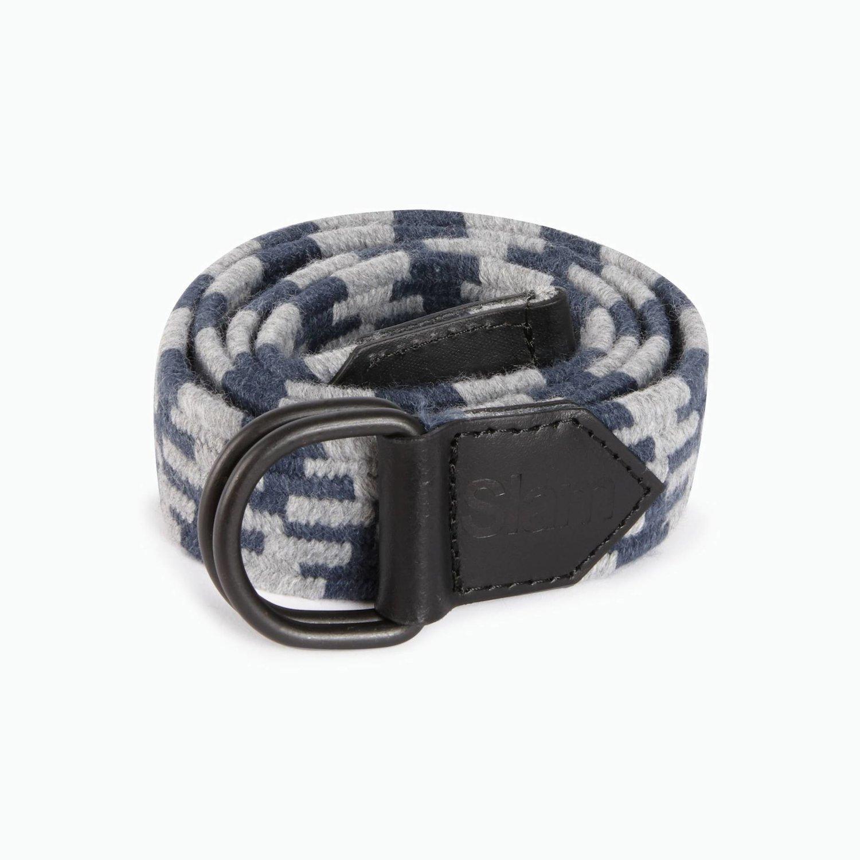 Cinturón B185 - Azul Marino