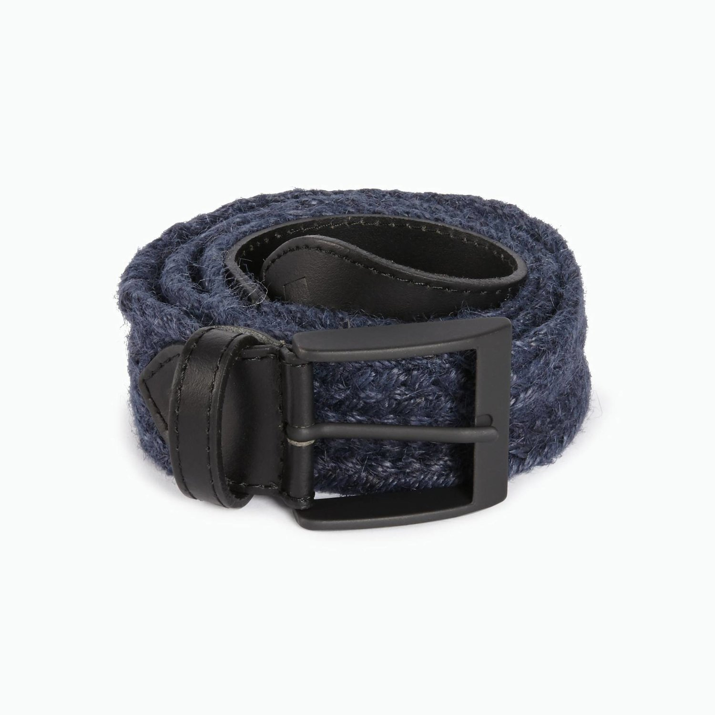 Cinturón B188 | Accesori - Azul Marino