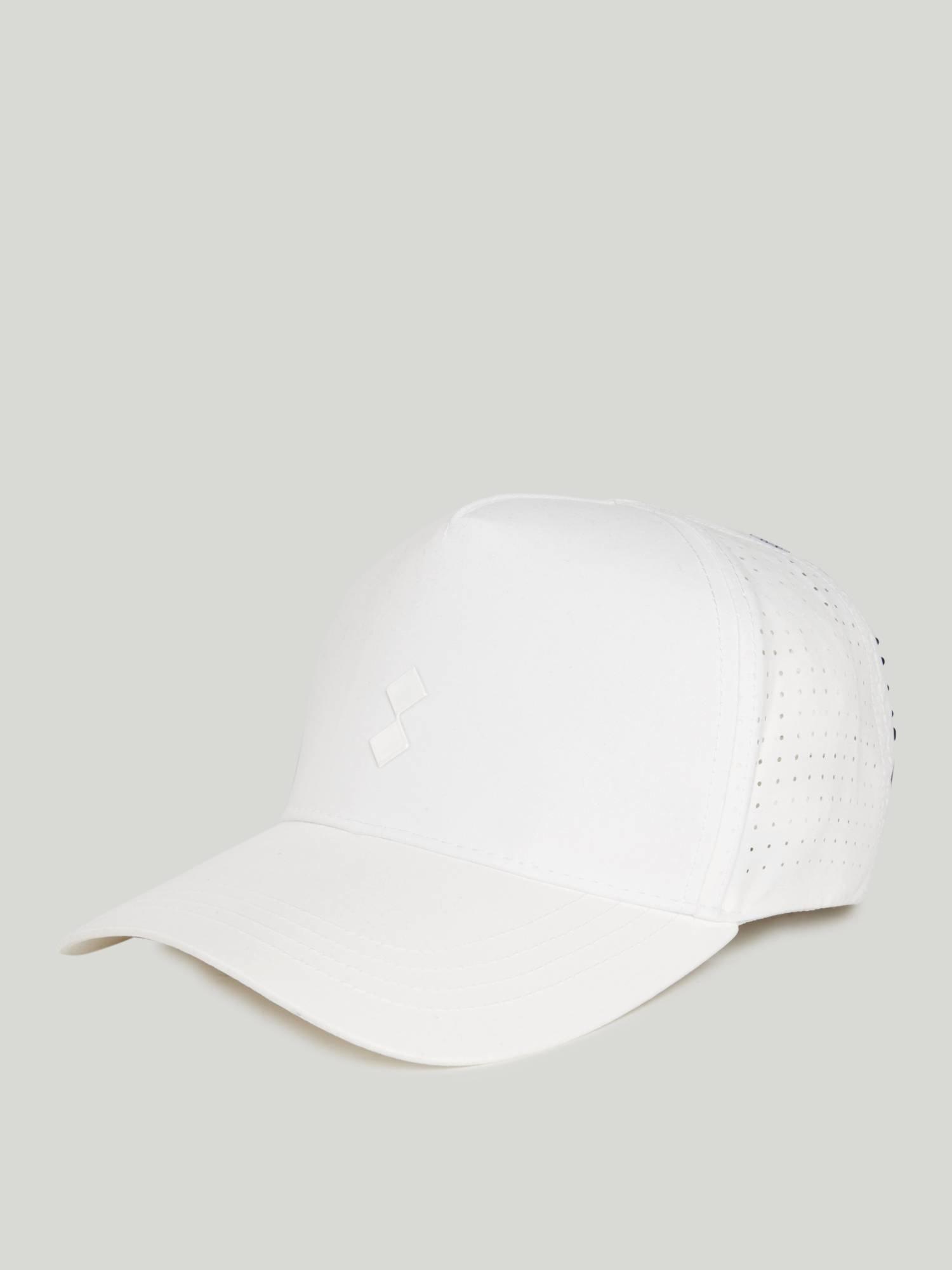 Cap A202 - White
