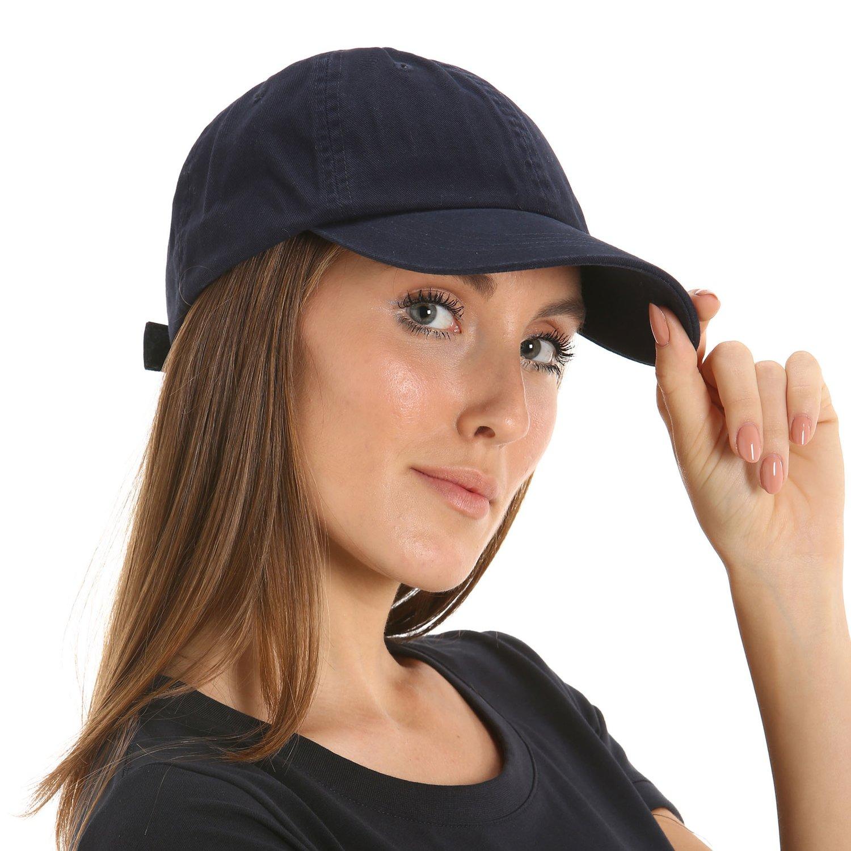 CAP PROMO EVOLUTION - Azul Marino