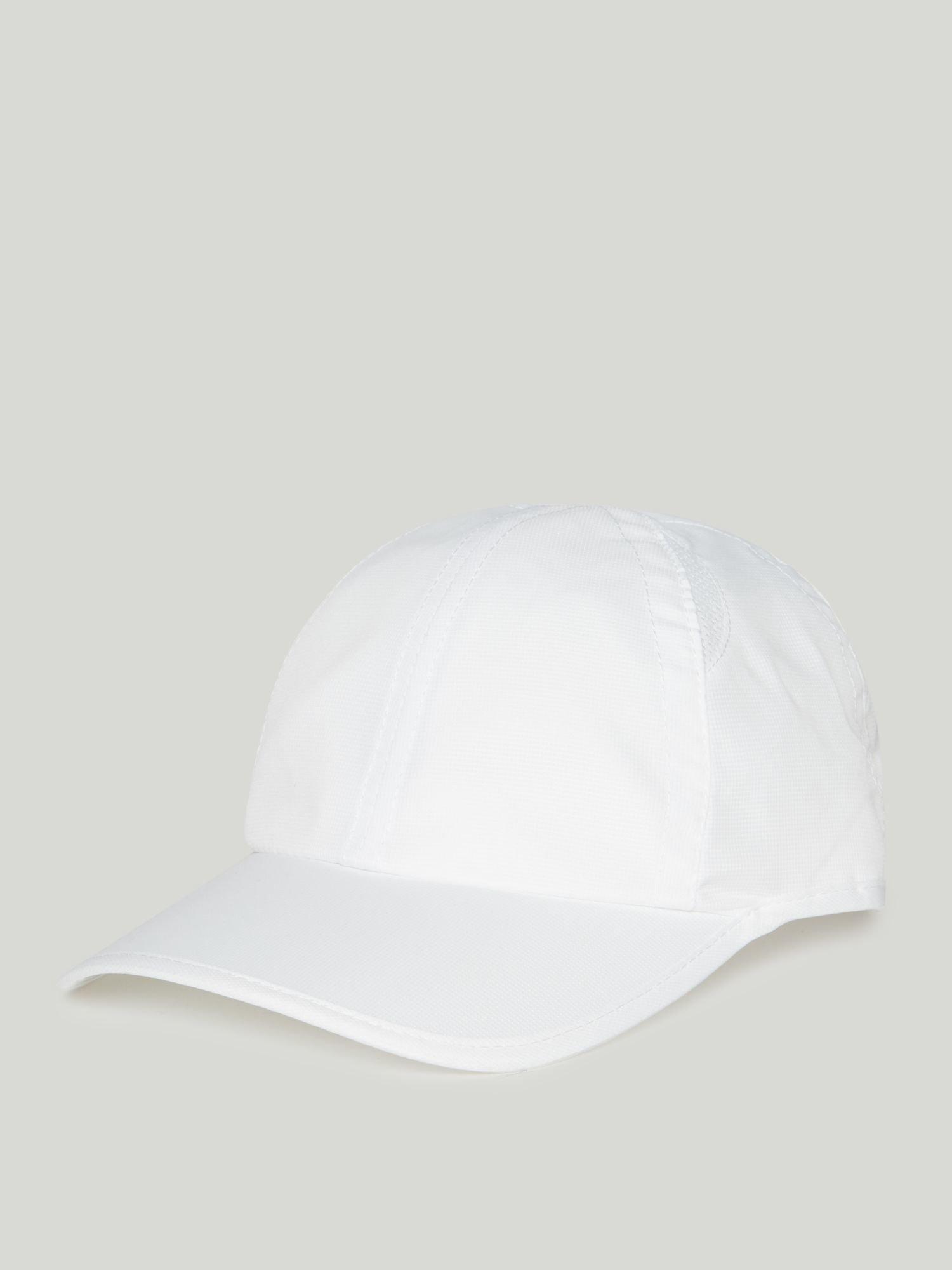 Cap a 254 - White
