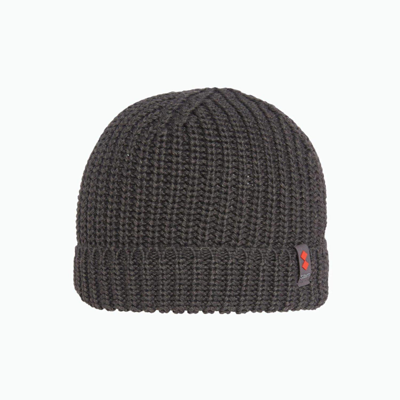 B171 Hat - Anthracite