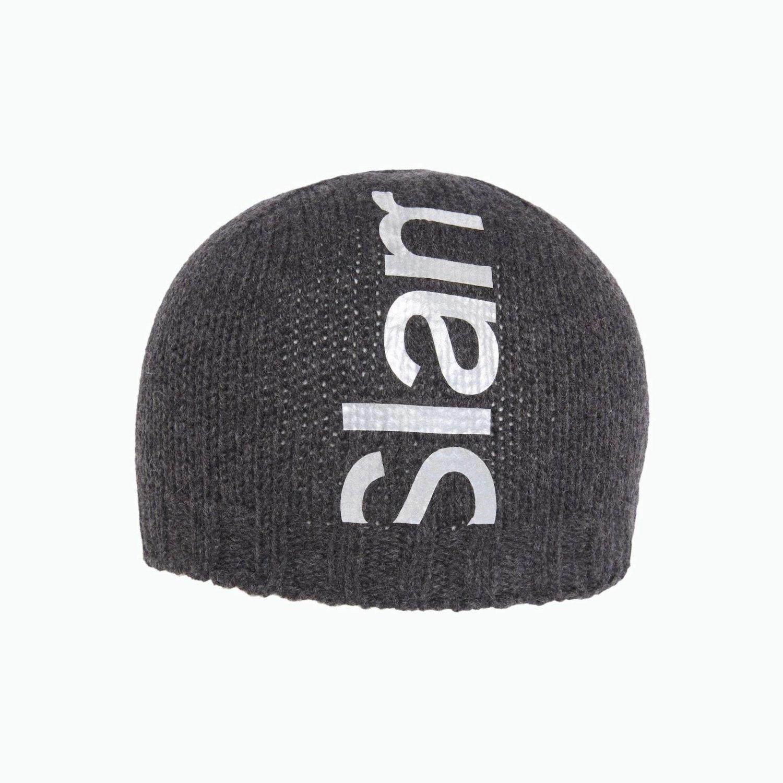 Mütze B178 - Anthrazit