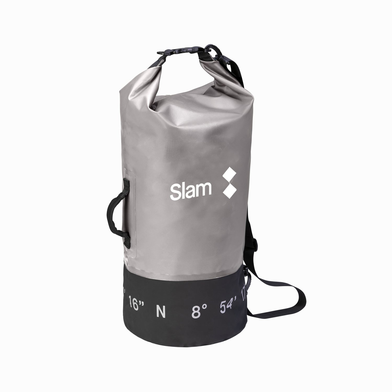 Bag Navegantes Evolution - Silber
