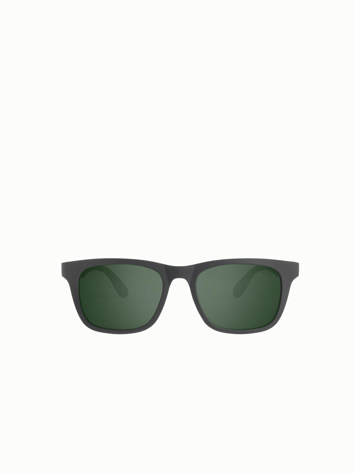 Yachting Sunglasses Man - Gris Oscuro / Azul Marino / Verde /