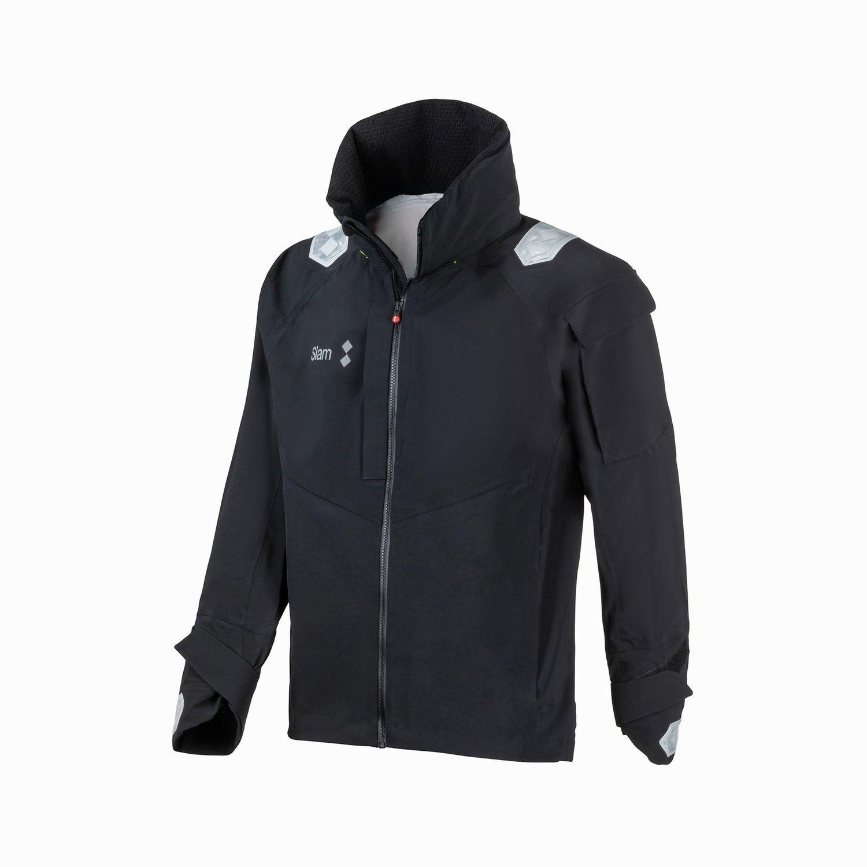 Win-D Racing jacket - Black