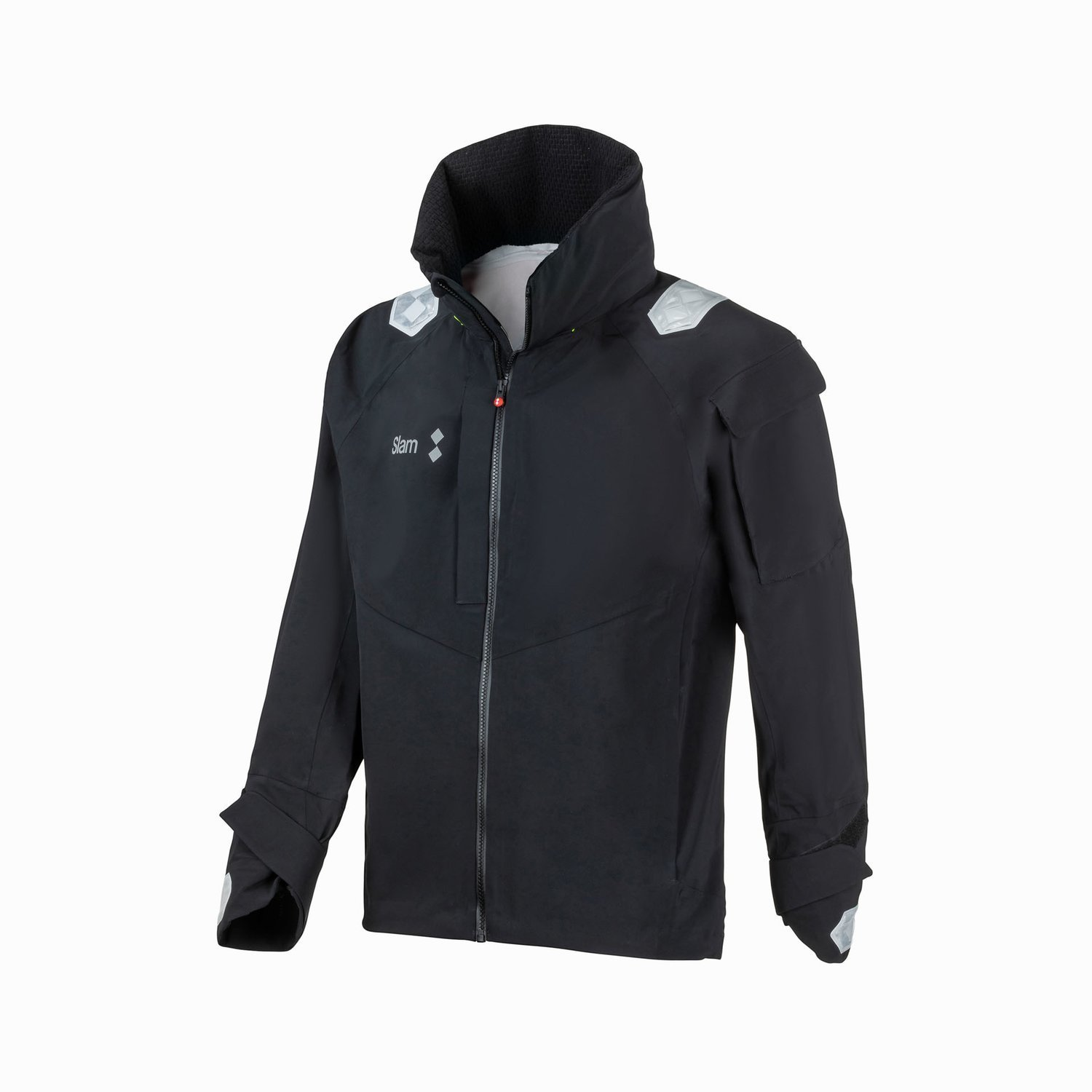 Jacke Win-D Racing - Black