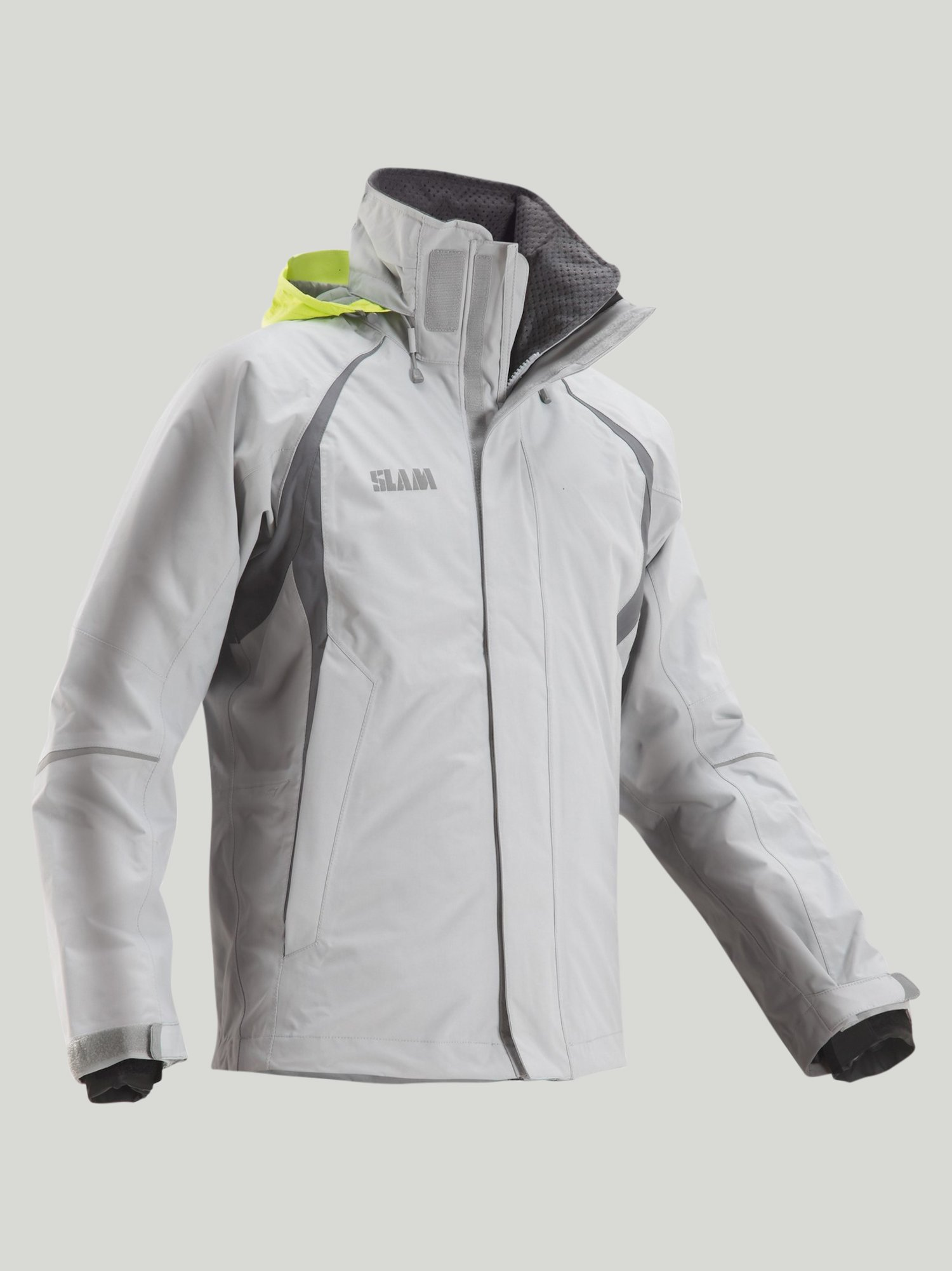 Force 2 jacket - Grey