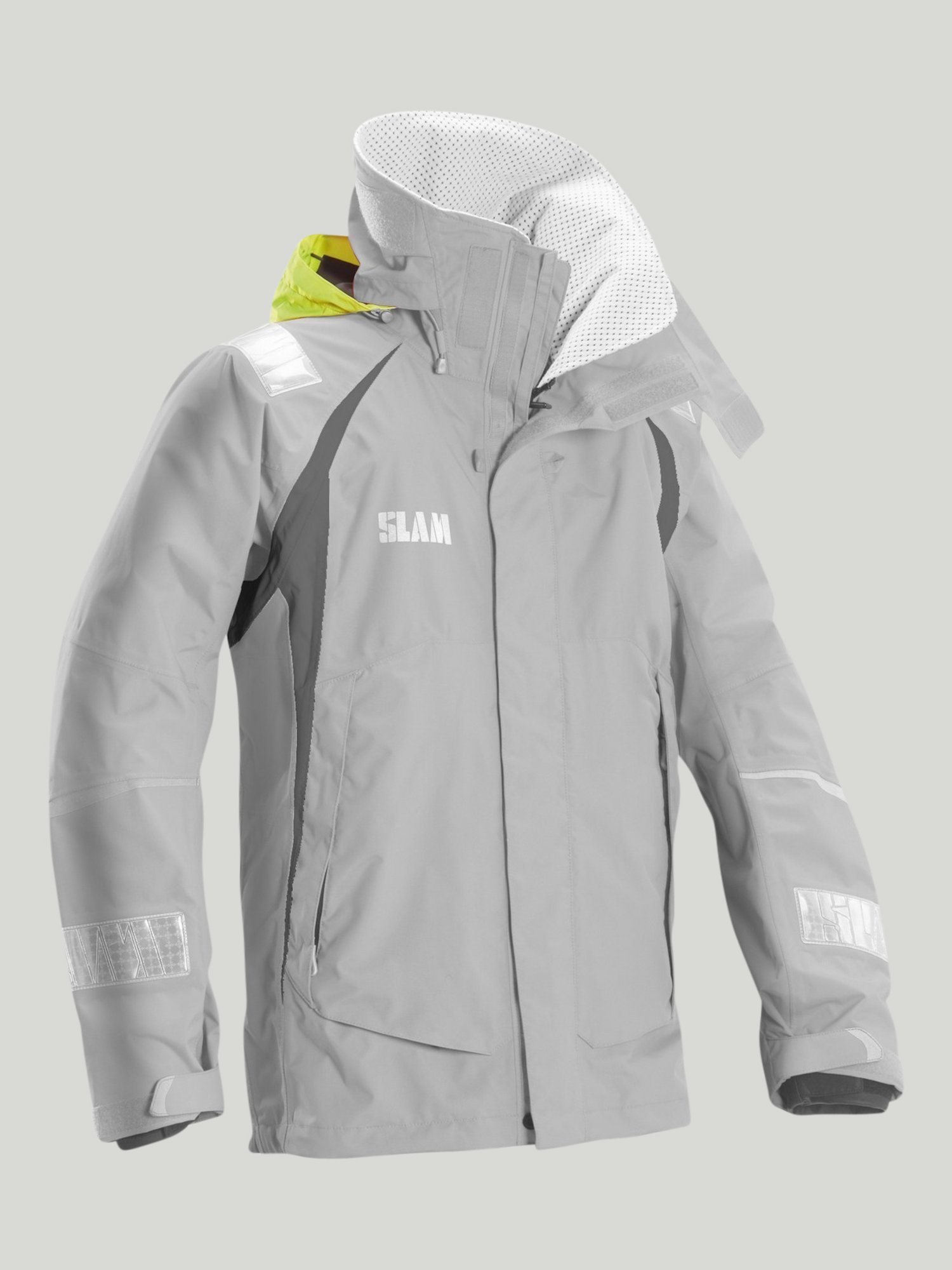 Force 3 jacket - Grey