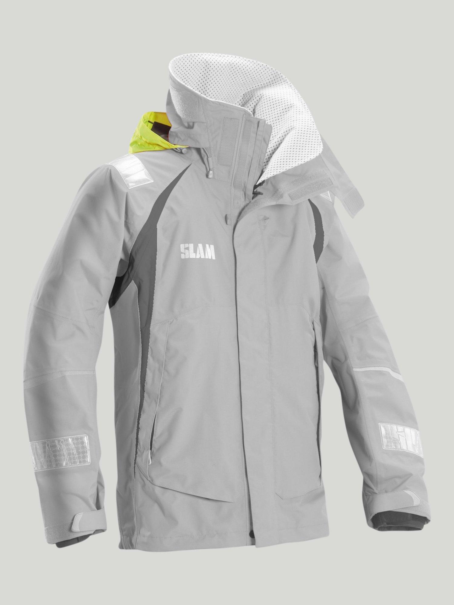 Force 3 jacket - Grey