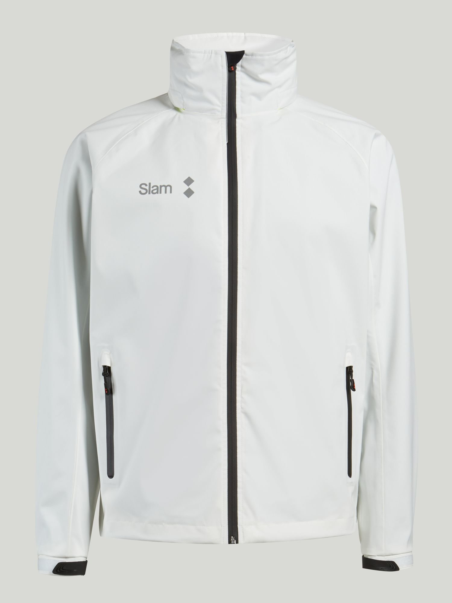 WIN-D 1 SAILING JACKET - White