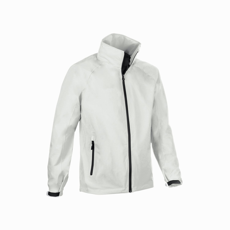 Win-D 1 Sailing Jacket - Grigio