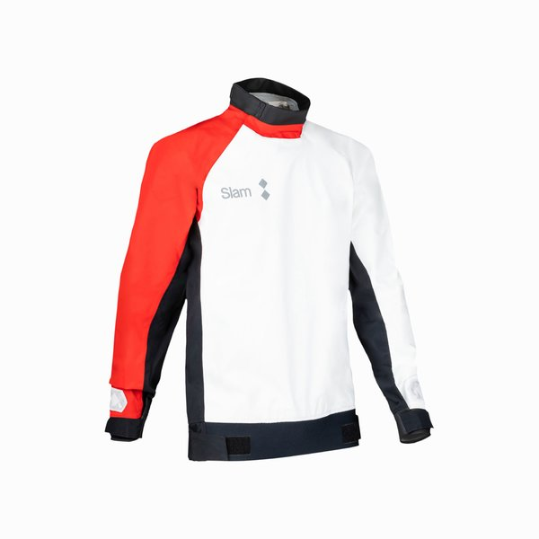 Chaqueta hombre WIN-D SPRAY 3 COSTEROS TOP Nylon