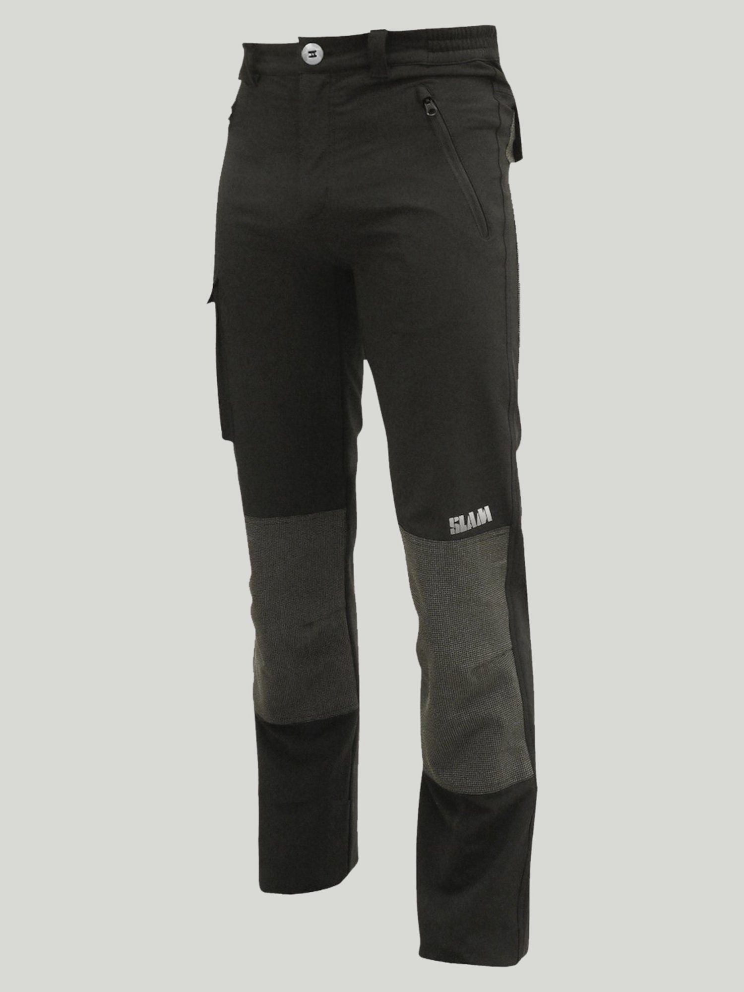 Pantaloni Tech Pants - Nero
