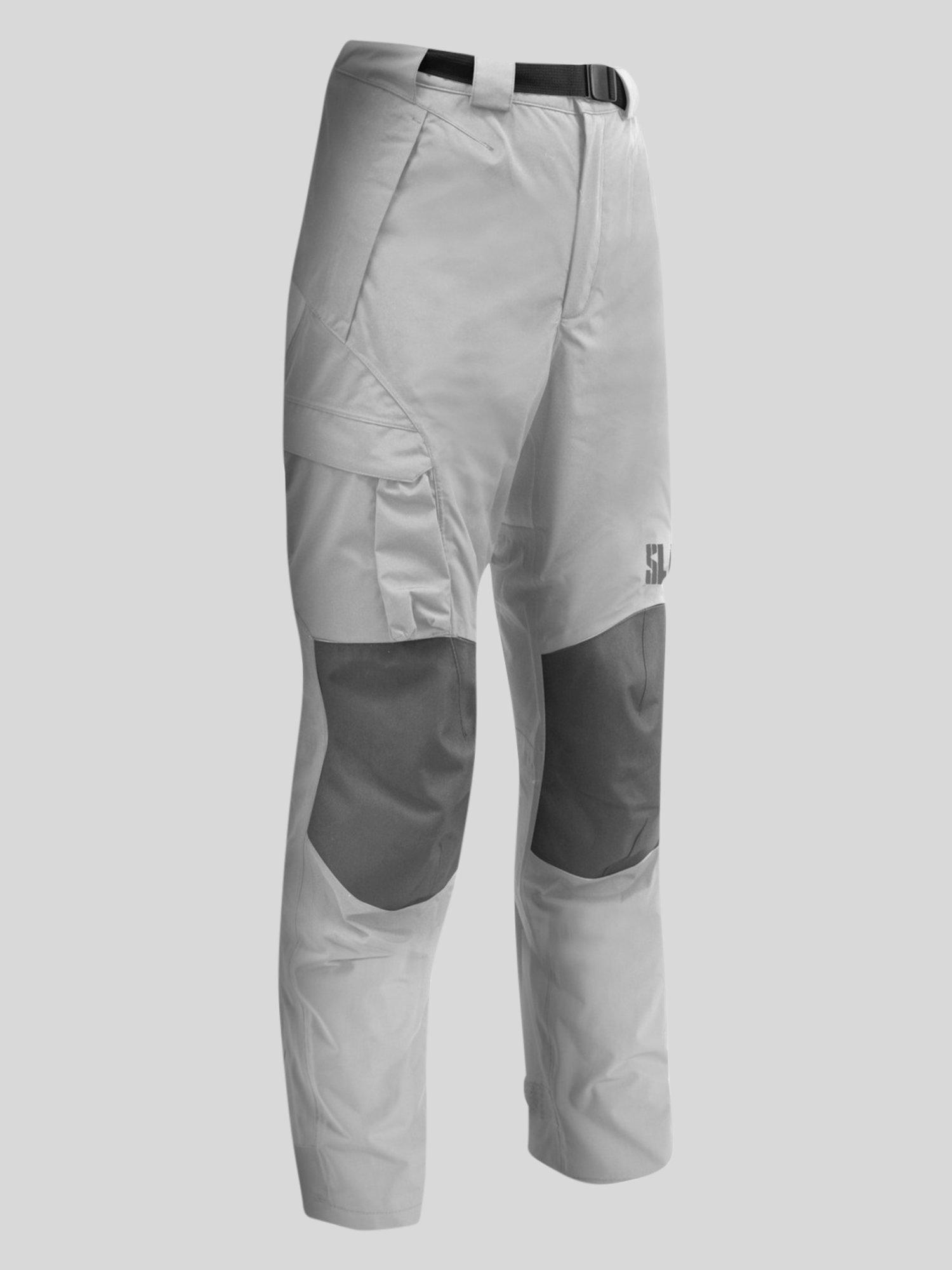 Pantalons Force 2 - Gris