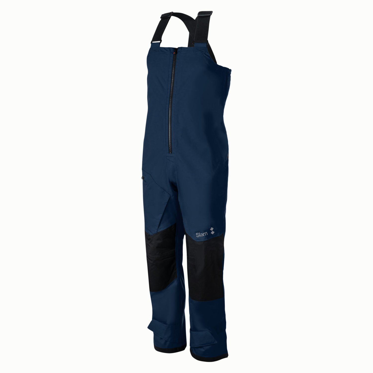 WIN-D 1 SAILING BIBS - Navy
