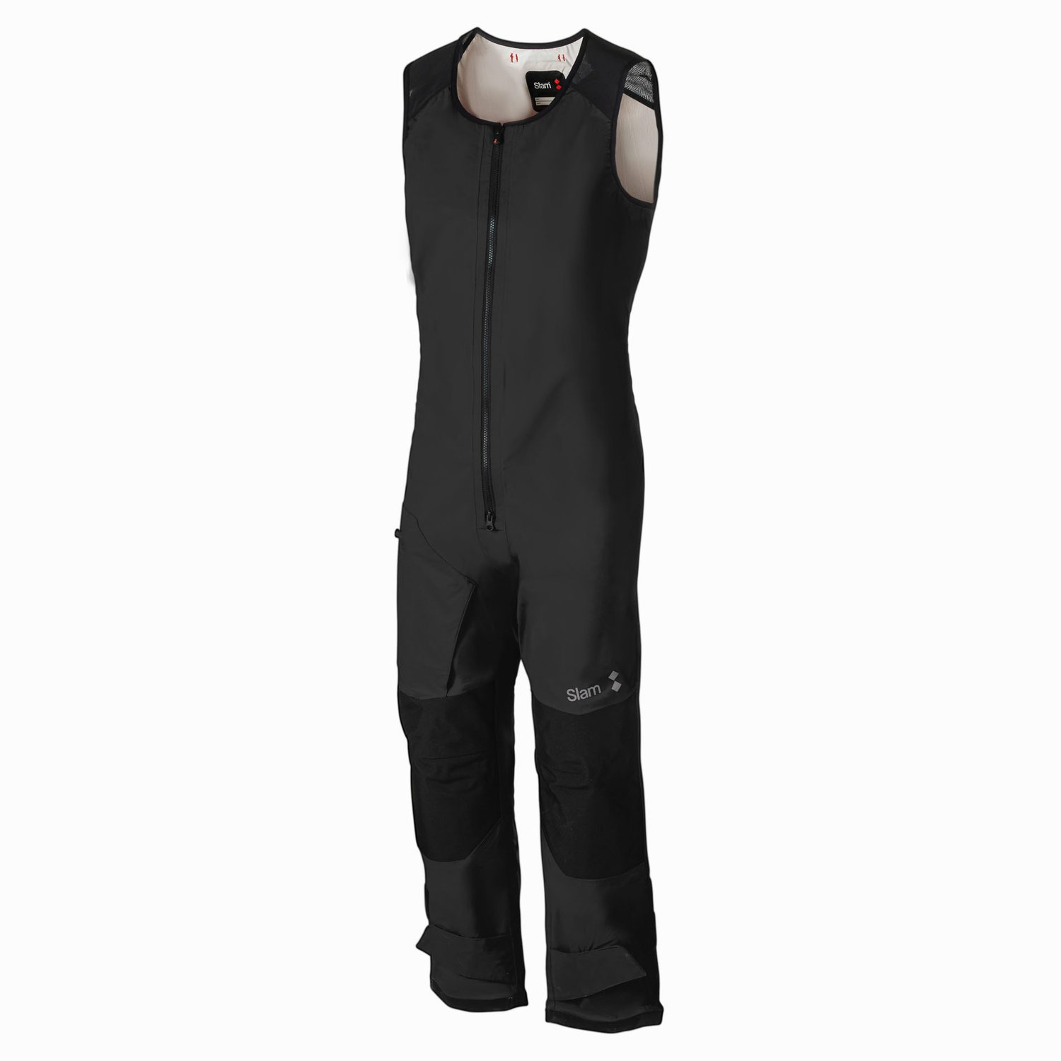 WIN-D 3 COASTAL LONG JOHN - Black