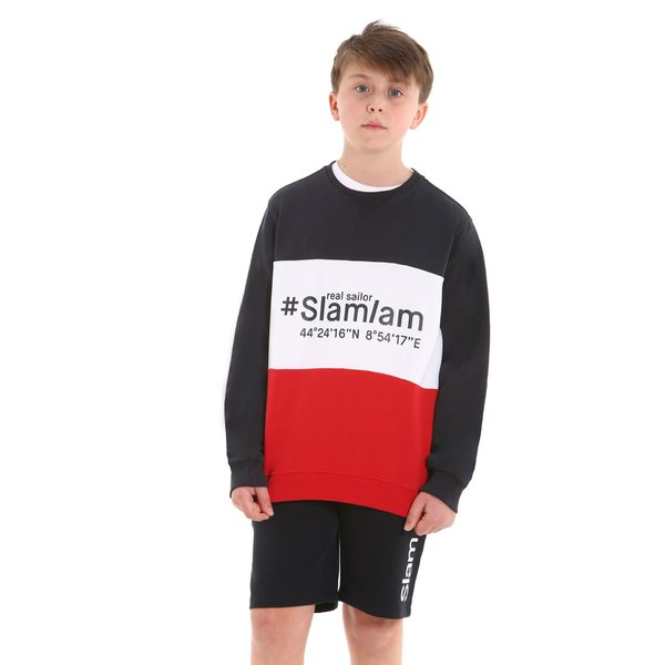 Sweatshirt JR E331