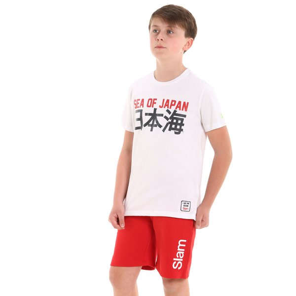 Sweatpants JR E330