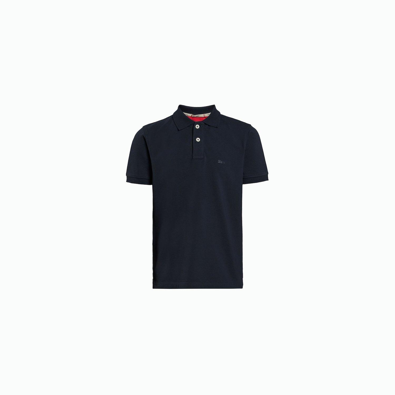 Polo Jr A01 - Navy