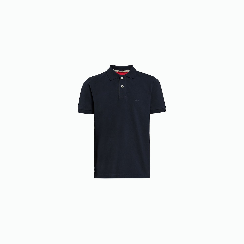 Polo Jr A01 - Marinenblau