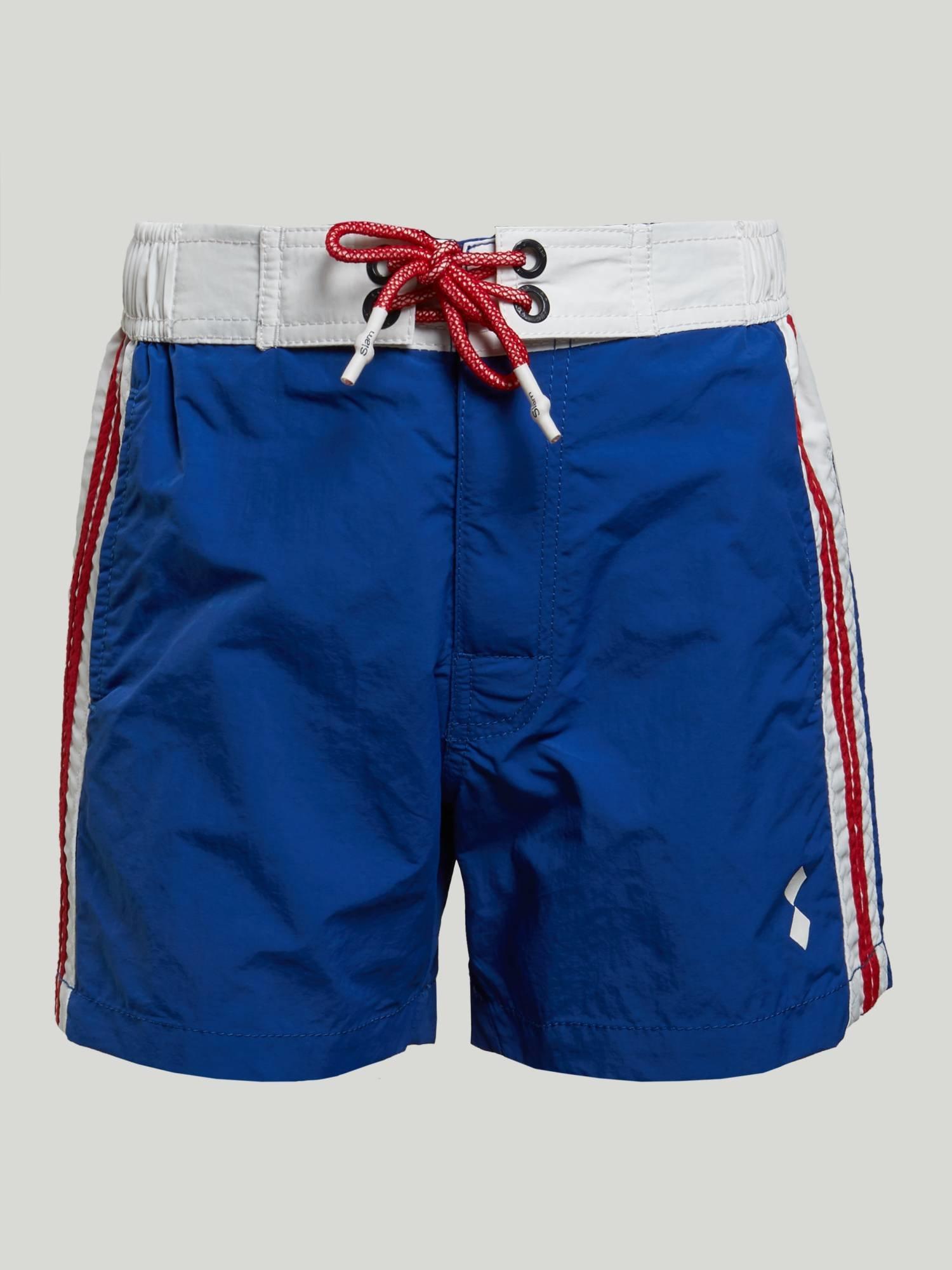 Swimsuit Jr A63 - Marineblau
