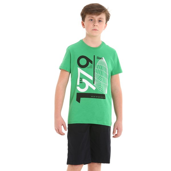 Junior t-shirt E350