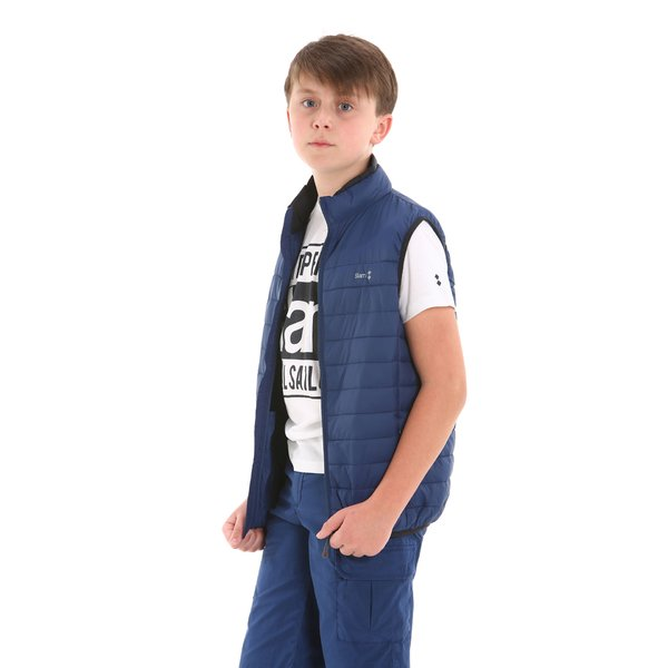 Gilet JR Pontoon