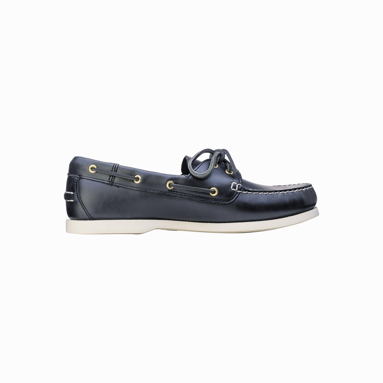 Prince Evo shoe - Navy