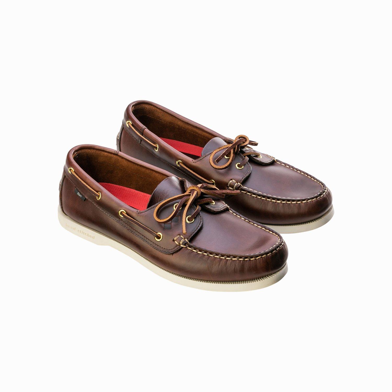 Shoe Prince Evo - Brown