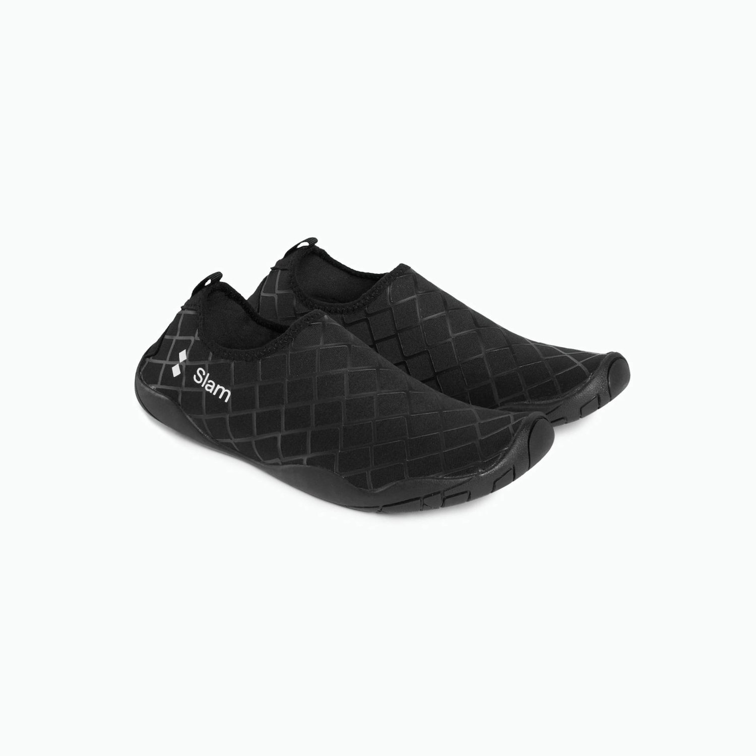 Cay Shoes - Black