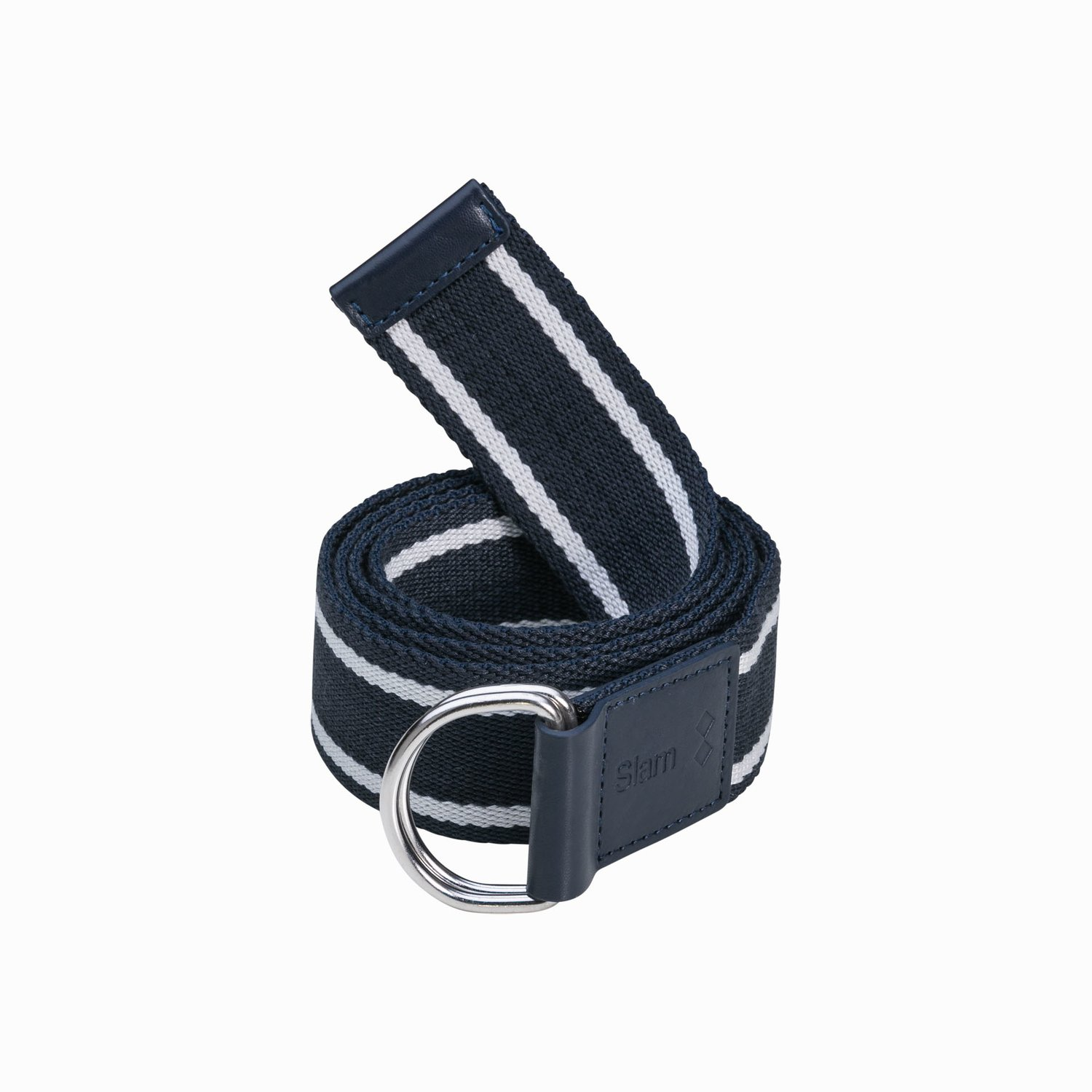 Belt mayd - Blue / Cream