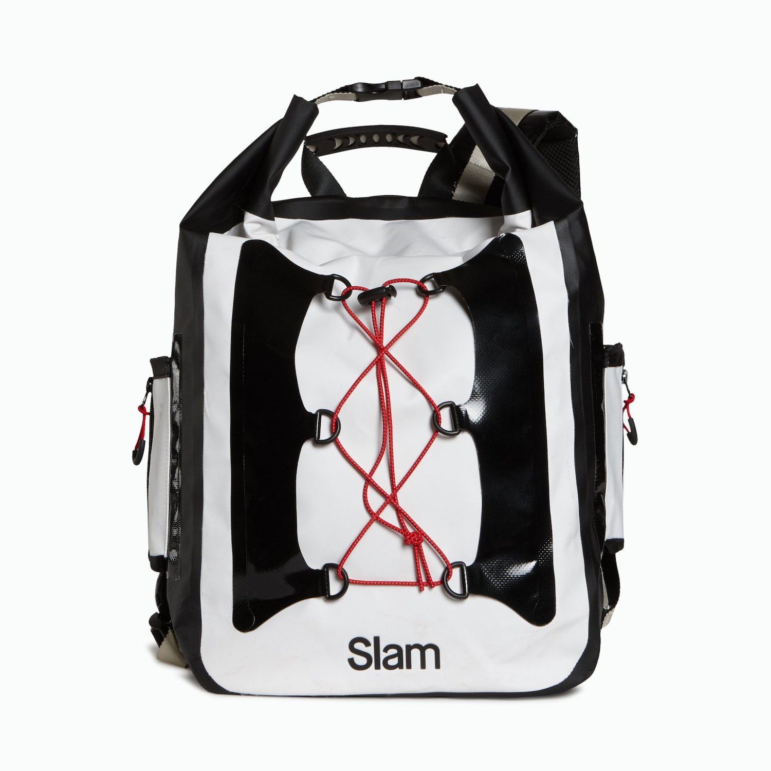 Backpack Fetch Evolution - Blanco