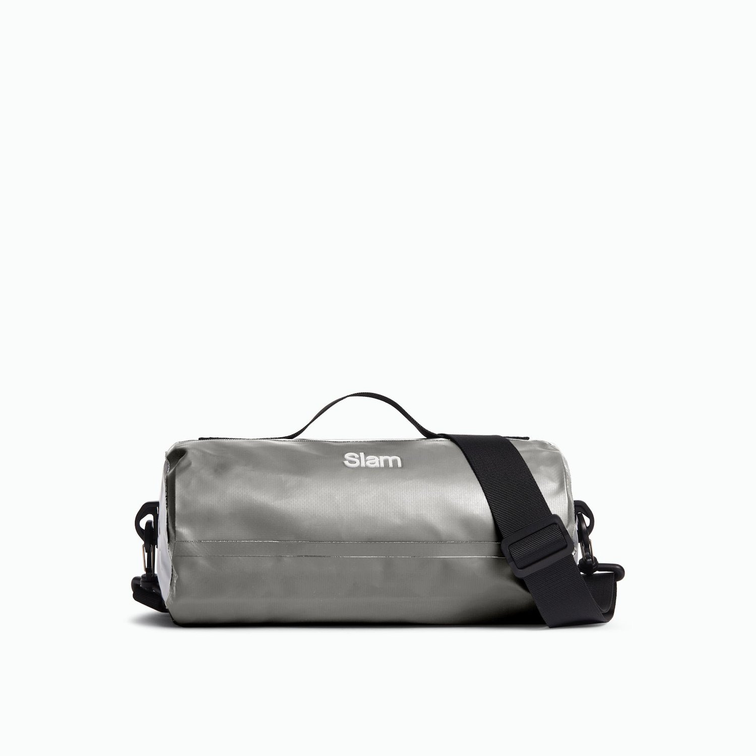 WR 1 Evolution Bag - Silver