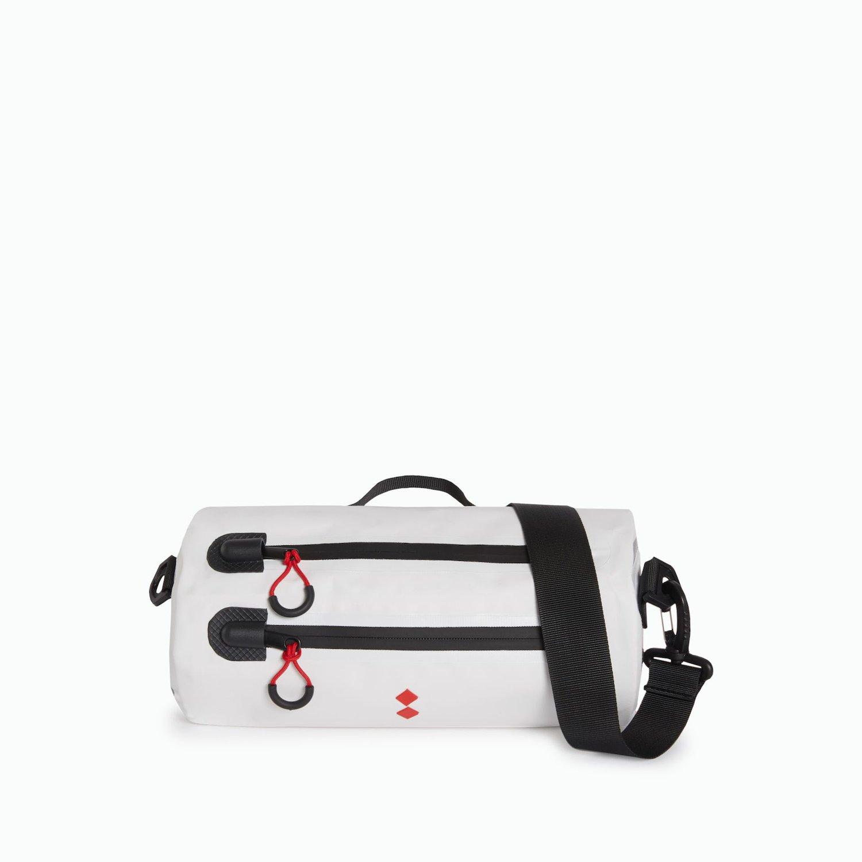 WR 1 Evolution Bag - White